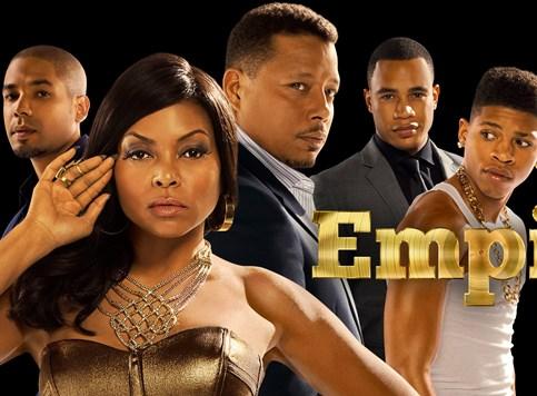 "Snimaće se i ""Empire"" spinoff"