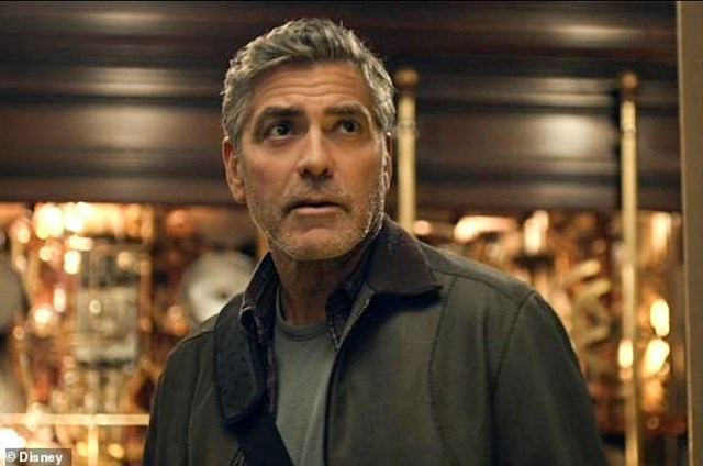 "George Clooney režira za ""Amazon"""