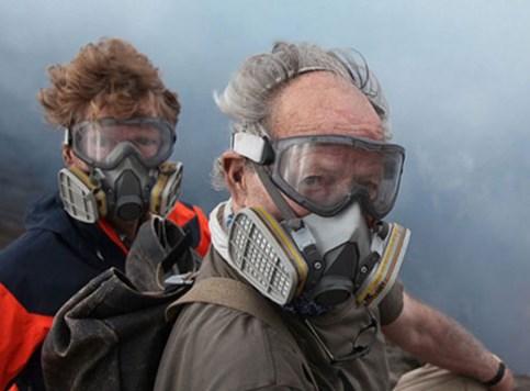 Werner Herzog dokumentuje zemaljsku mitologiju