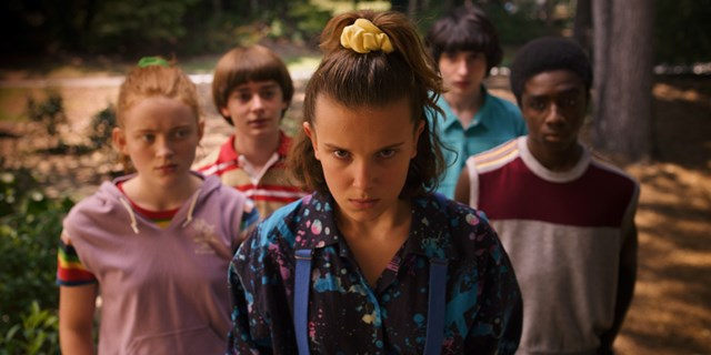 """Zvezda serije """"Stranger Things"""" kao biseksualka prevarantkinja"""