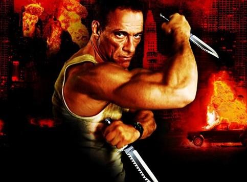 Jean-Claude Van Damme snima za Netflix
