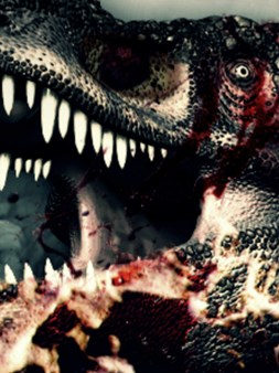 "Stiže ""Ebola Rex"" horor-treš"