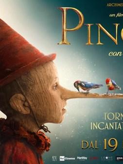 Tom Hanks kao Geppetto?