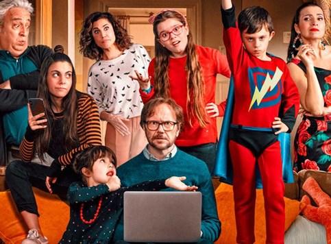 Španska komedija najgledanija