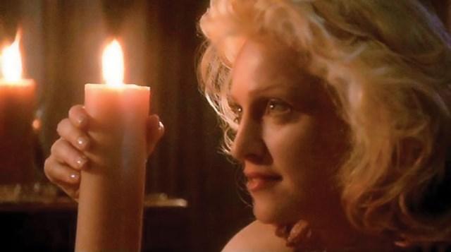 Madonna sprema novi film