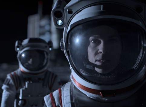 Hilary Swank u novoj SF seriji