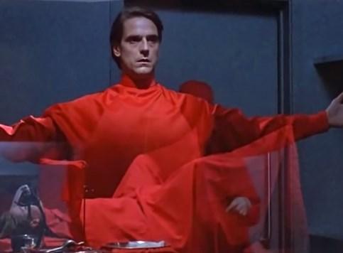 Rachel Weisz u seriji po Cronenbergovom filmu
