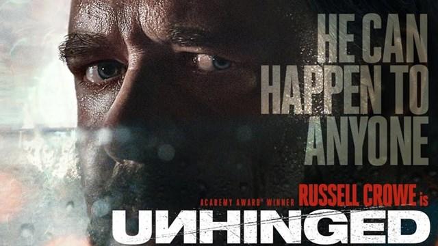 Unhinged - Bez Maximusa