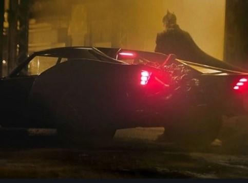 "Objavljen prvi trejler za novog ""The Batman"""