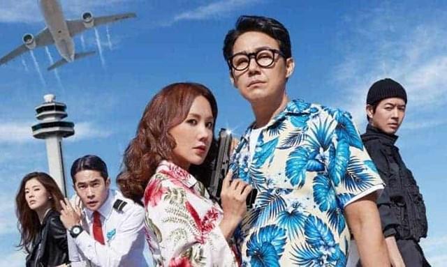 Akciona komedija najgledanija u Južnoj Koreji