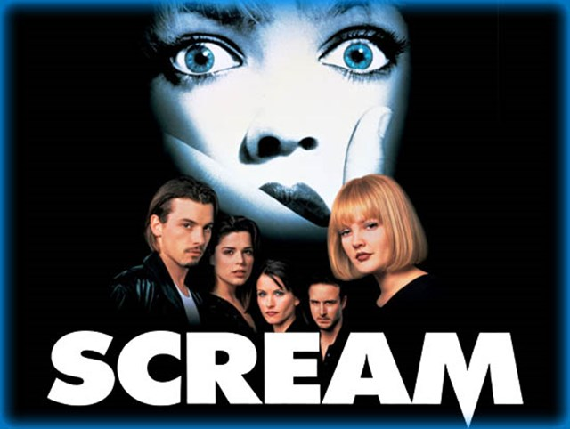 """Scream"" reboot za dve godine"
