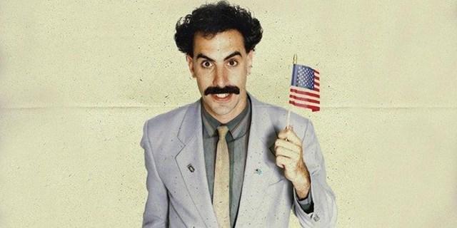 Borat 2 snimljen u tajnosti