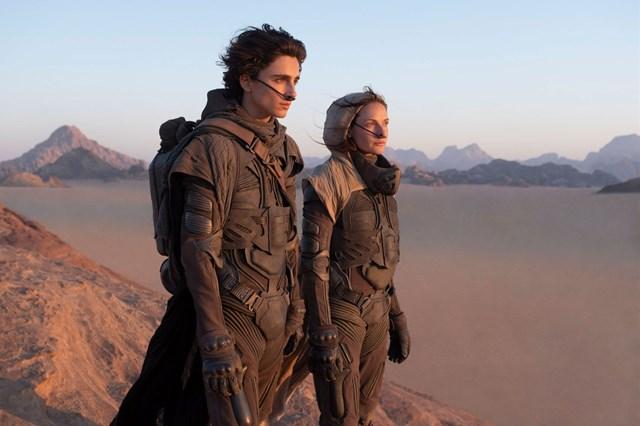 """Pogledajte trejler za """"Dune""""!"""