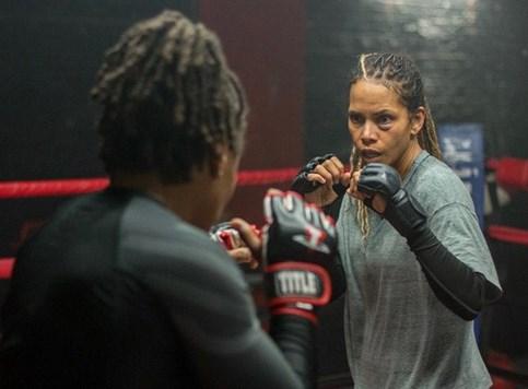 MMA je rediteljski prvenac Halle Berry
