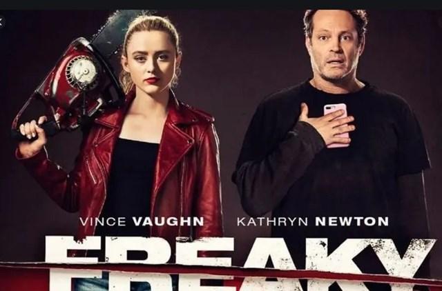 Vince Vaughn u novoj horor-komediji