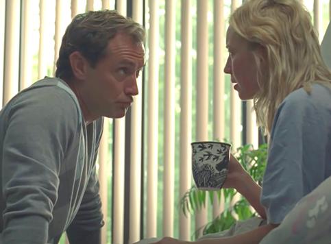 Film u kome glumi  Jude Law pobednik Deauville festivala