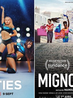 Mignonnes - Film koji izaziva sablazan