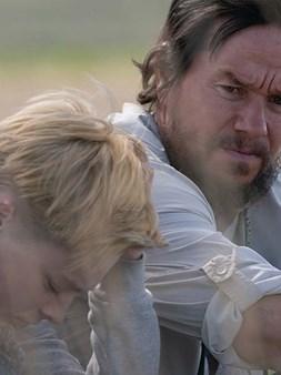 Mark Wahlberg u potresnoj biografskoj drami