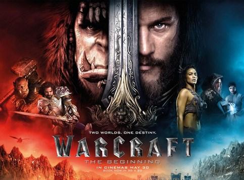 """Snima se i """"Warcraft 2"""""""
