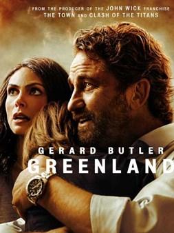 Greenland - Već viđeno, ali ko mu kriv...