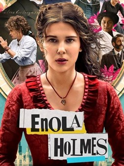 """Enola Holmes"" postaje franšiza"