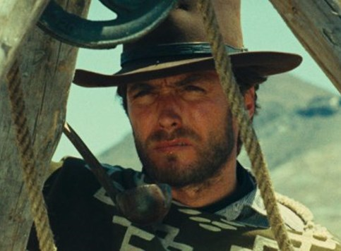 "Snimaće se serija ""A Fistful of Dollars"""
