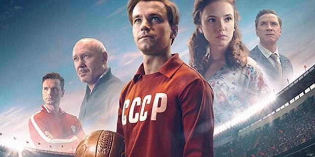 Ruski fudbalski najgledaniji