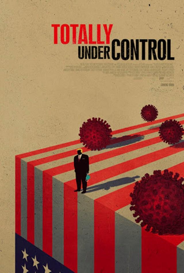 Idealan film za teoretičare zavere