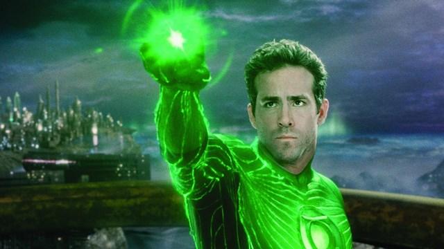 """Snimaće se """"Green Lantern"""" serija"""