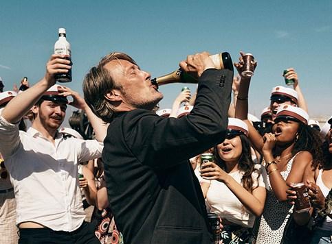 Mads Mikkelsen ima najbolji film Londonskog festivala