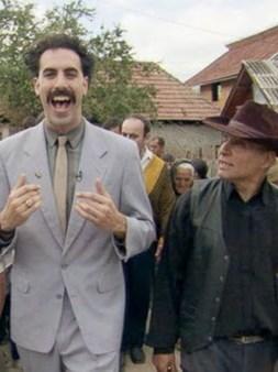 Borat Subsequent Moviefilm - !!!