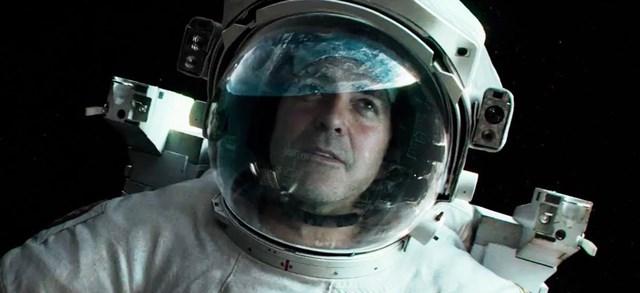 Pogledajte trejler za SF sa Clooneyjem