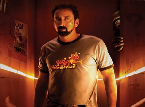 Pogledajte trejler za horor u kome glumi Nicolas Cage