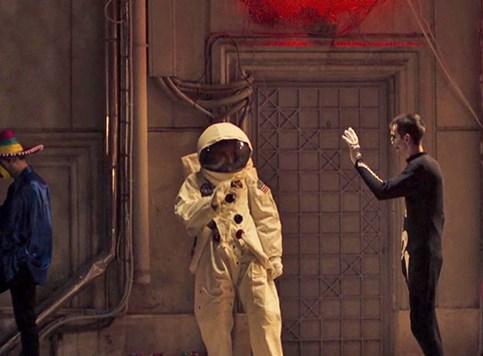 "Grčka komedija o pandemiji kandidat za ""Oskara"""