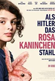 Als Hitler das rosa Kaninchen stahl Aka When Hitler Stole Pink Rabbit