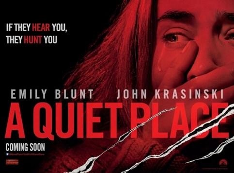 """Snimaće se i treći deo """"A Quiet Place"""""""