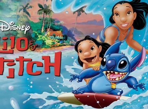 Lilo & Stitch dobijaju igrani film