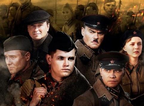 Ruski ratni najgledaniji