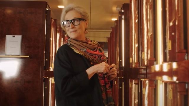 Pogledajte trejler za novi film Meryl Streep