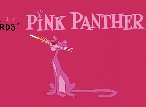 """Snimaće se potpuno novi """"The Pink Panther"""""""