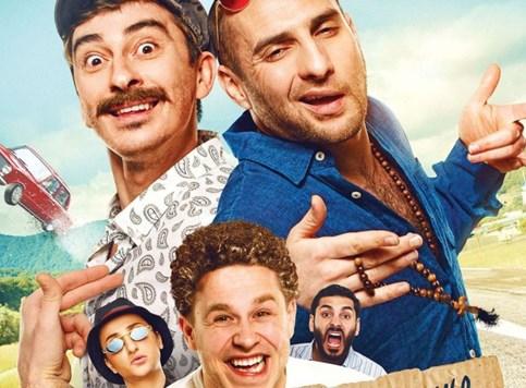 Ruska komedija najgledanija