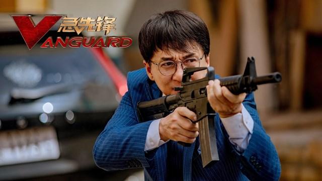 Jackie Chan ima novi film