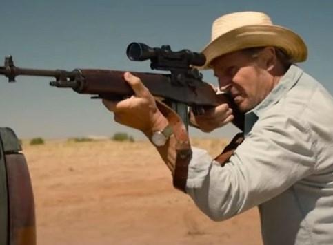Pogledajte trejler za novi akcioni u kome glumi Liam Neeson