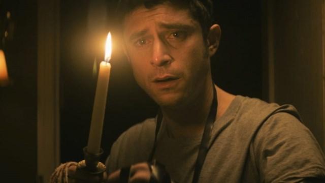 The Vigil – Yiddish horror iz Blumhouse produkcije