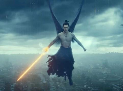 Netflix distribuira kineski fantasy