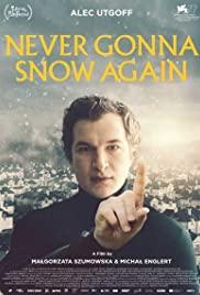 Sniegu juz nigdy nie bedzie