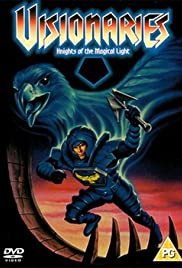 Visionaries: Knights of the Magical Light