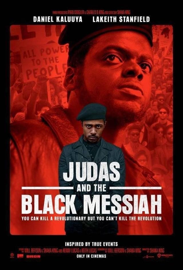 """Judas and the Black Messiah"" stižu na vreme za ""Oskara"""