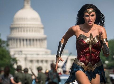 Wonder Woman 1984 - ???