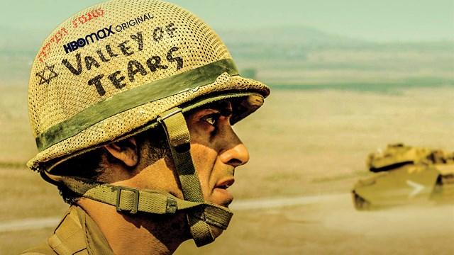 Valley of Tears - Bitka na Golanskoj visoravni